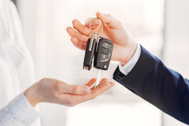 auto verkopen dagwaarde